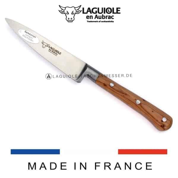 laguiole küchenmesser wacholder 10 cm