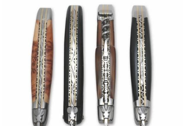 Classic Laguiole Taschenmesser